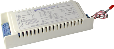 Cosine Developments PLX Fluorescent Lamp Emergency Kits