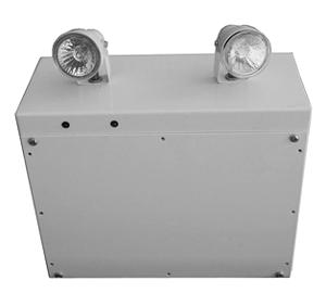 Cosine Developments ELS HP Emergency Light Fittings & Systems