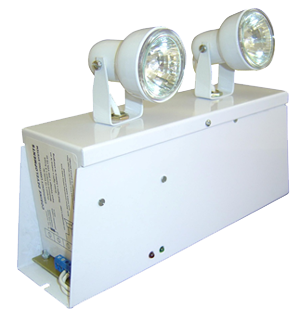 Cosine Developments ELS Spot Emergency Light Fittings & Systems