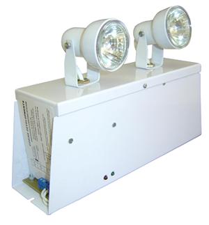 Cosine Developments ELS Spot Emergency Light Fittings & Systems