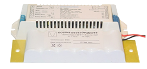 Cosine Developments ES10Wdc Emergency Kit UPS Systems