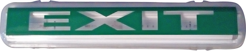IP65 Emergency Exit Sign