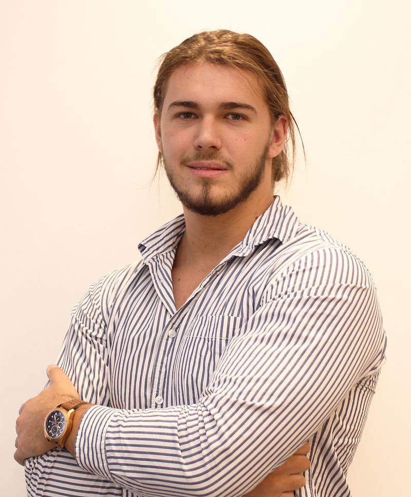 Ryan Marais