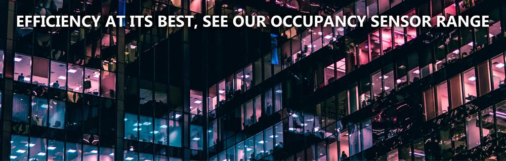 Cosine Developments, emergency lighting, fluorescent lamp emergency kits, durban, south africa, Efficiency at it's best, see our occupancy sensor range