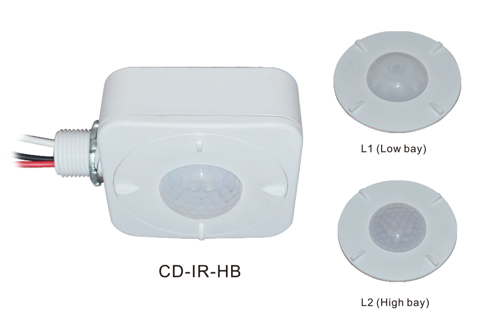 Cosine Developments CD-IR-HB Occupancy Sensor
