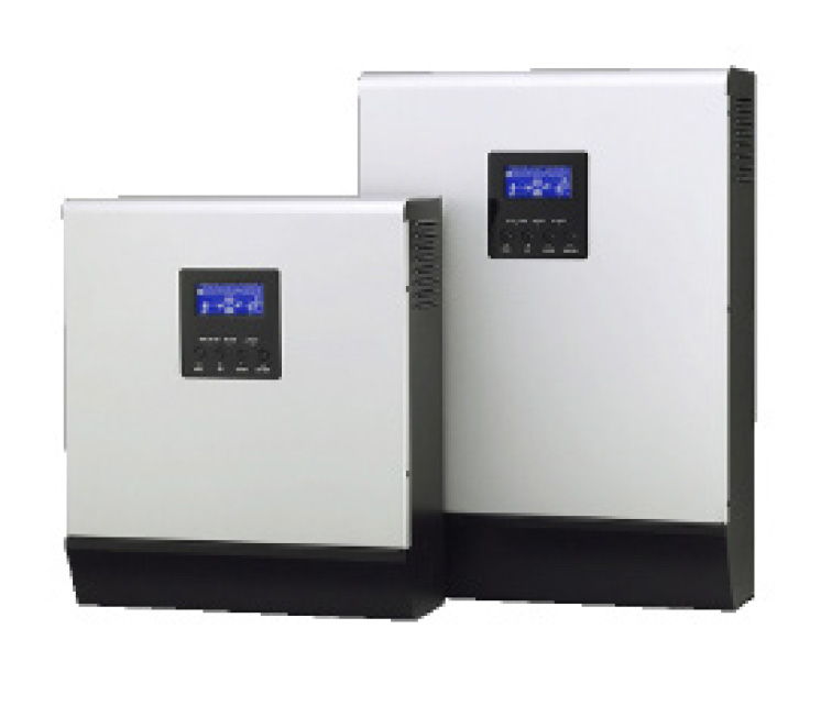 Pure sine wave inverter - 3kW+5kW