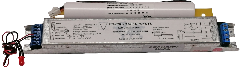 Cosine Developments LED Universe product image