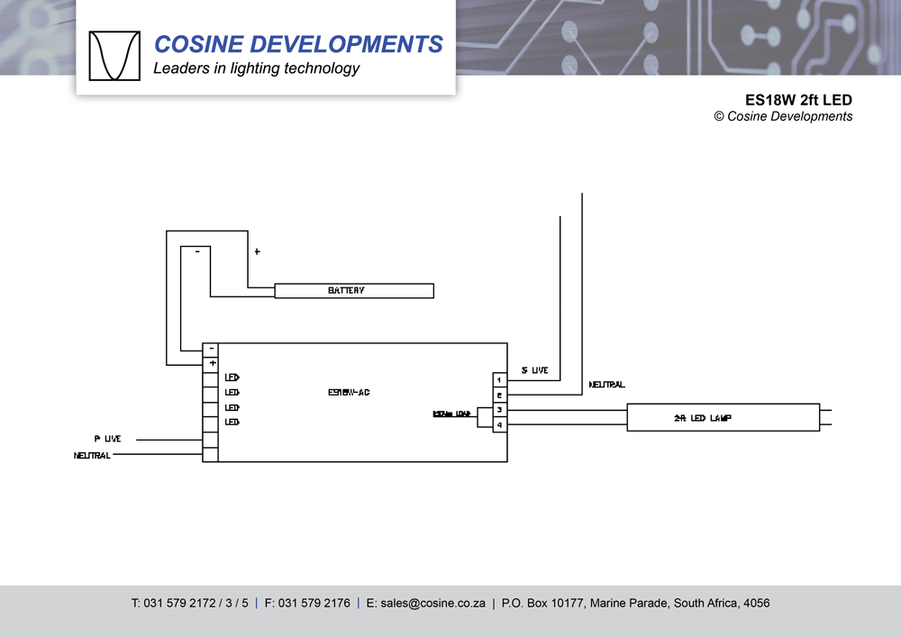wiring diagrams rh cosinedevelopments com LED Wiring Circuit Diagram LED Lights