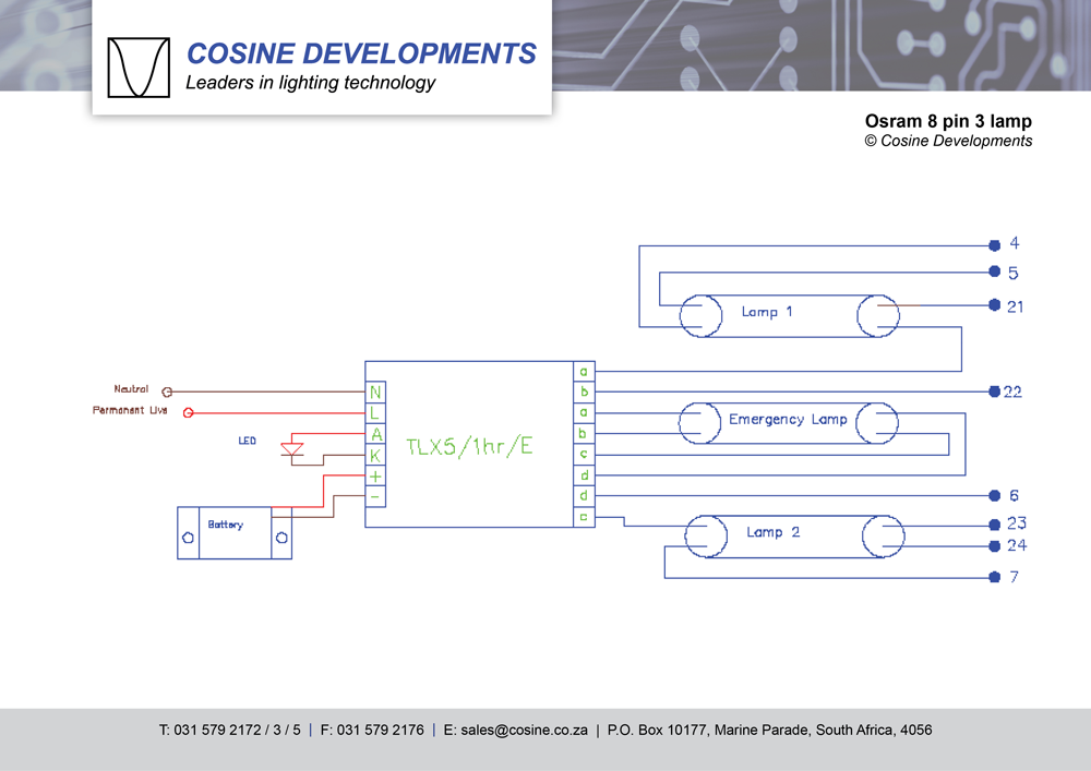Wiring Diagram For Lights from cosinedevelopments.com